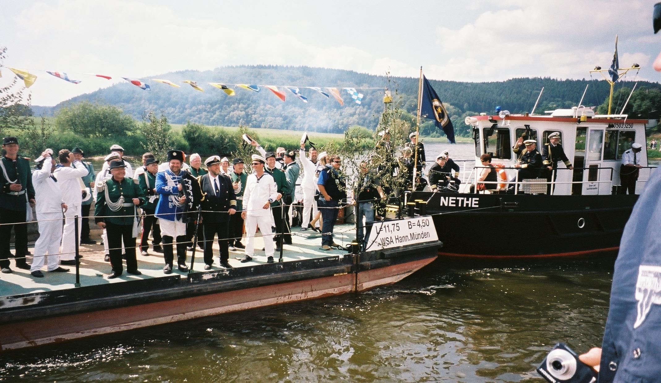 Marine Kompanie4