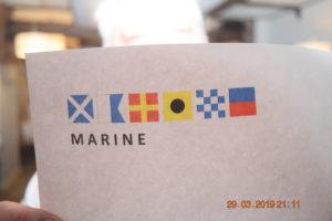 Flaggensprache
